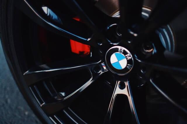 bmw wheel 1 – Car Brands