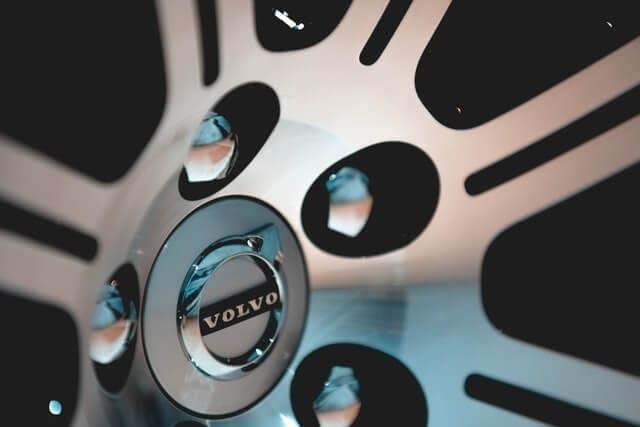 volvo wheel 1 – Car Brands