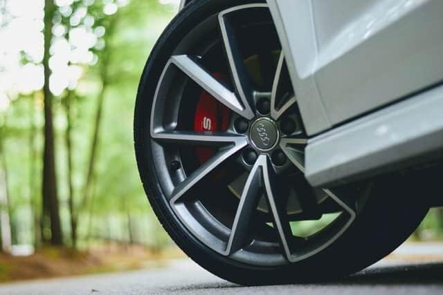 audi wheel 1 – Car Brands